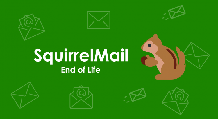 squirrelmail-end-of-life